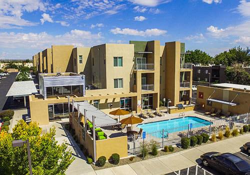 Ladera Vista Apartments property image