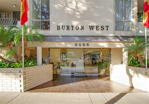 Burton West property image