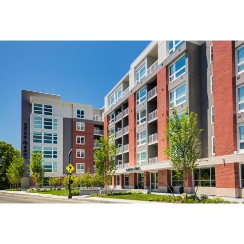 Union & West property image