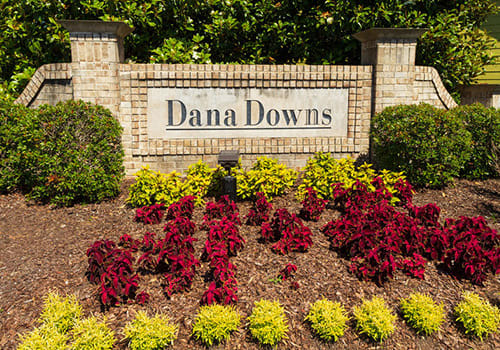 Dana Downs Townhome Apartments property image