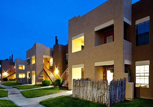 Rancho Carrera Apartments property image