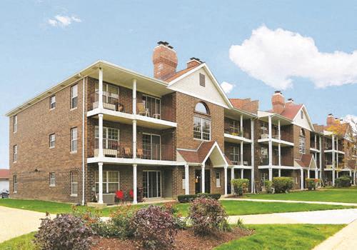 Orion Arlington Lakes property image