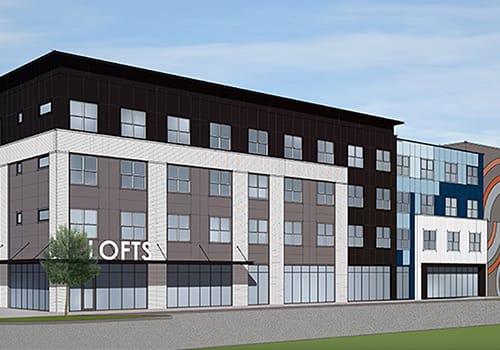 Lofts at Murray Hill property image