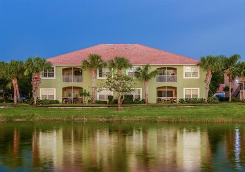 Bay Breeze Villas property image