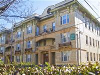 Howe and Maryland Apartments property image