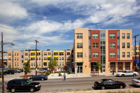 Legacy Apartments property image