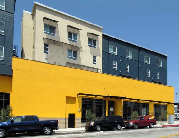 MacArthur Park Apartments property image