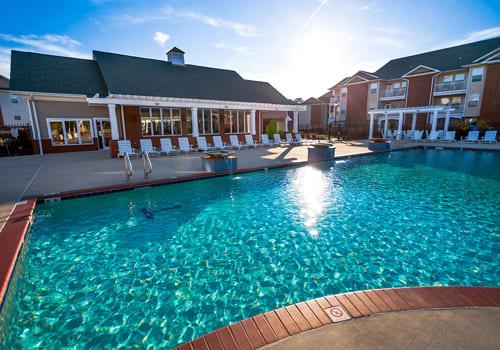 1200 Acqua Luxury Lifestyle Apartments property image