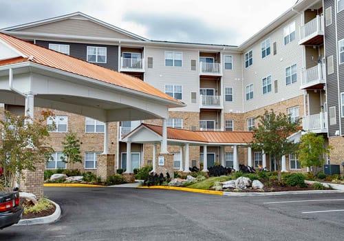 900 Acqua Luxury Senior Apartments property image