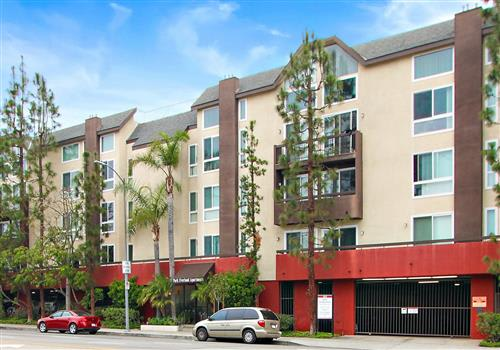 Park Overland Apartments property image