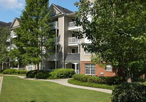 Glen Park Apartment Homes property image