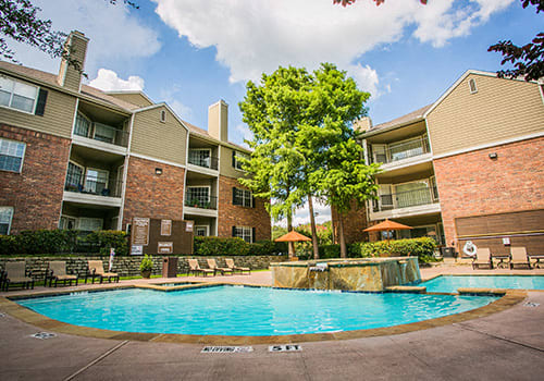 MacArthur Ridge Apartments property image