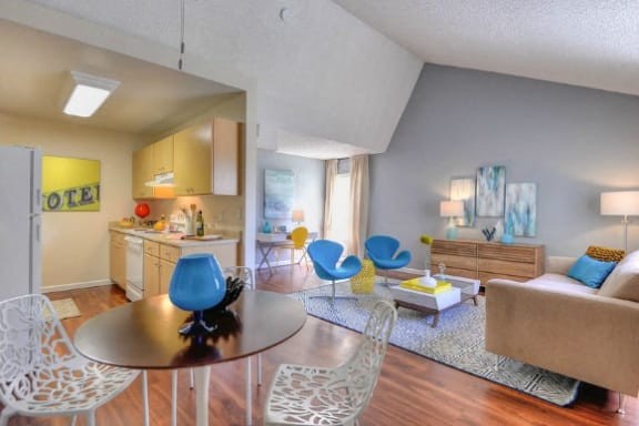 Vineyard Terrace Apartments property image