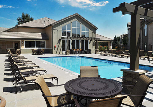 Redstone Ranch Apartments property image
