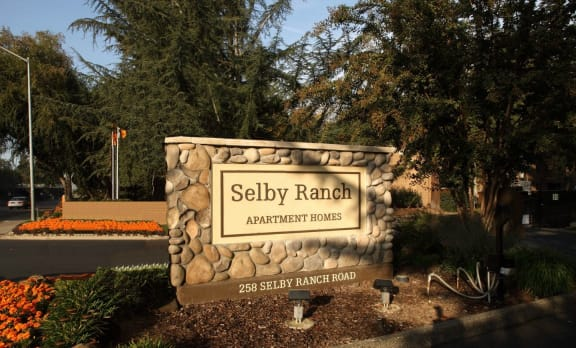 Selby Ranch Apartment Homes property image