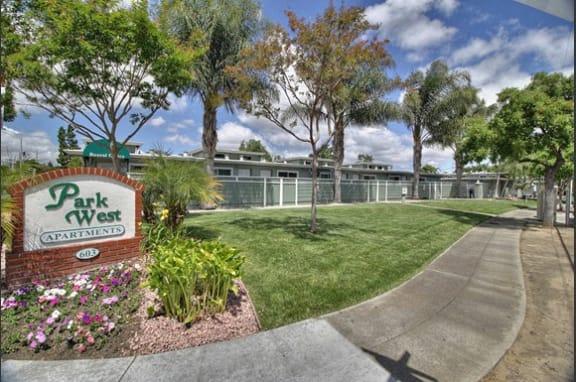 Park West Apartments property image