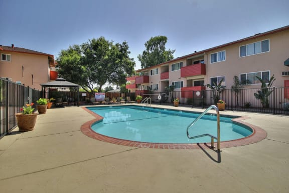 The Californian Apartments property image