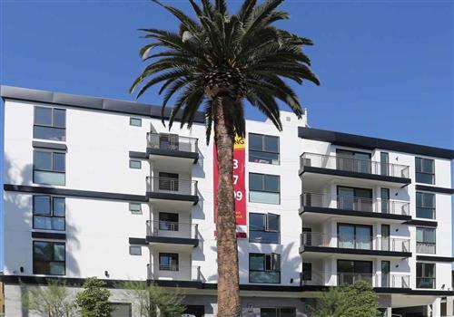 The Carlton At Hollywood property image