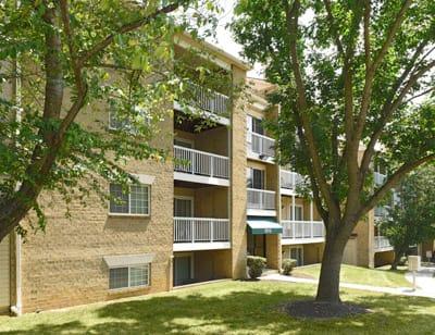 McDonogh Township Apartments property image