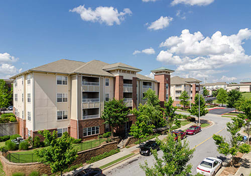 Ashley Collegetown property image
