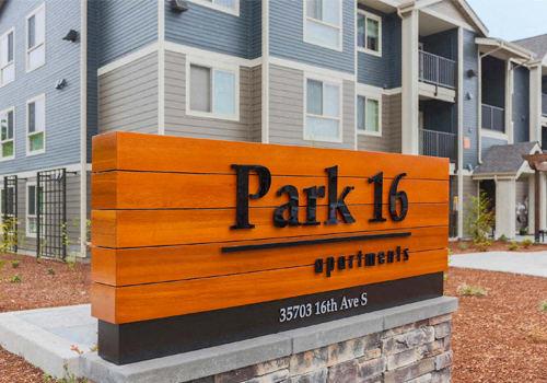 Park 16 property image