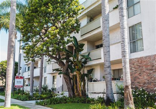 Bentley Avenue Apartments property image