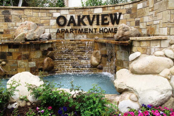 Oakview Apartment Homes property image