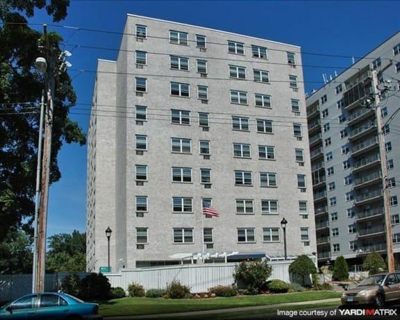 Bridgeport Elderly Apartments property image