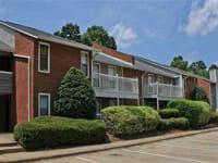 Woodcreek Apartments property image