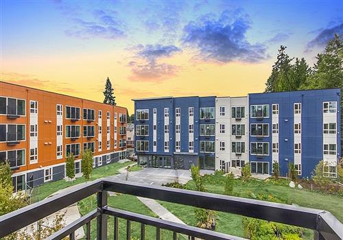Trillium Apartments property image
