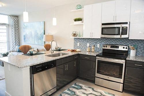 Link Apartments® Glenwood South property image