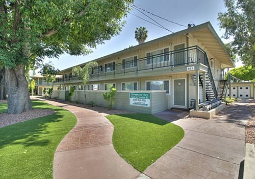 Mountain View Town Center II property image