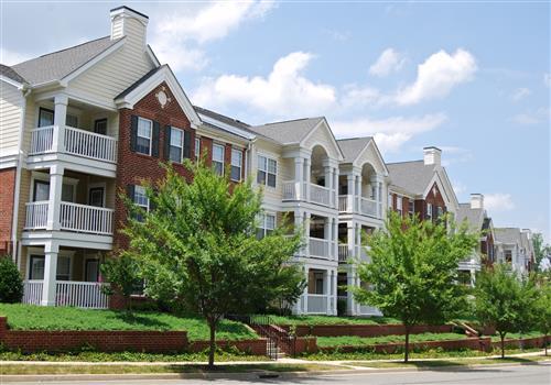 Enclave Apartments property image