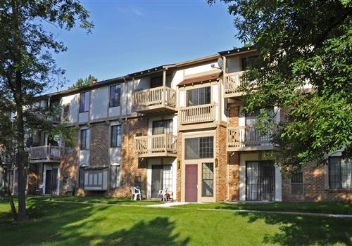 Cordoba Apartments property image
