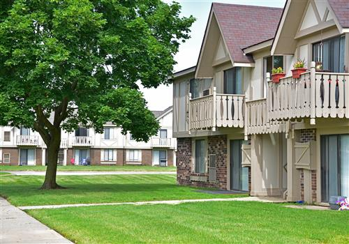 Great Oaks Apartments property image