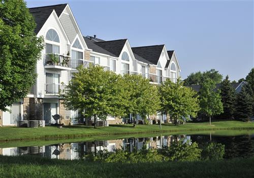 Hillside Apartments property image