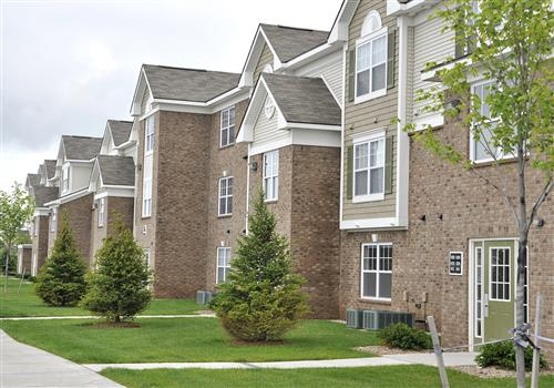 Towne Lakes Apartments property image
