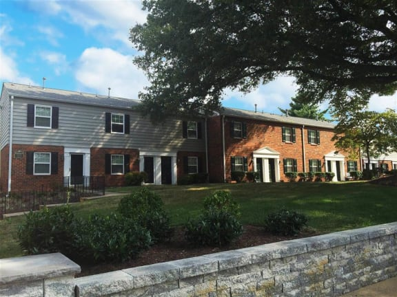 Staples Mill Townhomes property image