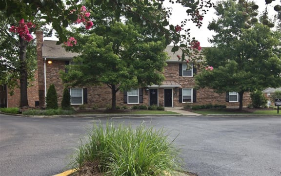 Hyde Park Townhomes property image