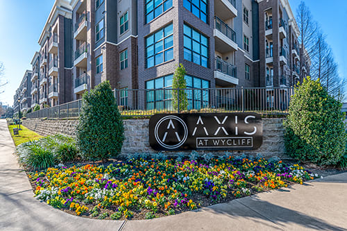Axis at Wycliff property image