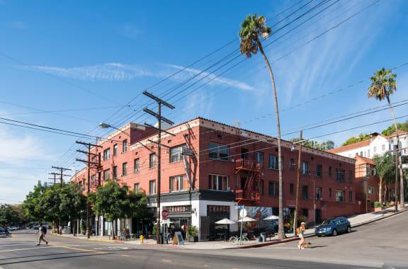 Del Mor Apartments property image