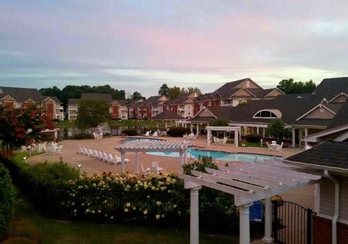 Falcon Creek Luxury Lifestyle Apartments property image