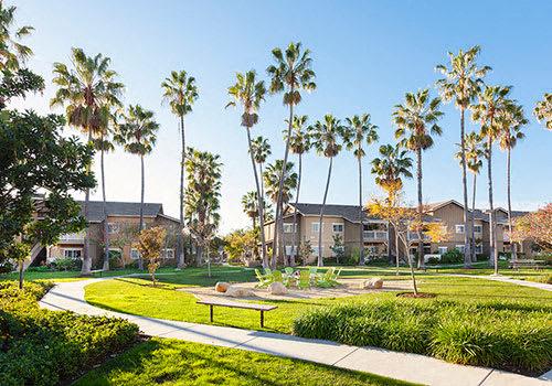 Sumida Gardens Apartments property image