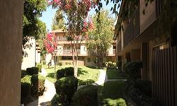 Wilbur Oaks Apartments property image