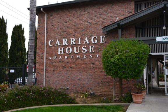 Carriage House Apartments property image