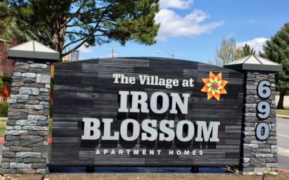 The Village at Iron Blossom property image