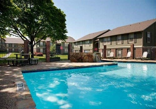 Arbors Of Cleburne property image