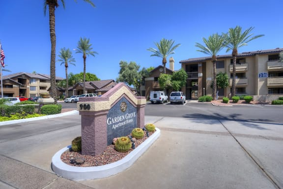 Garden Grove Apartment Homes property image