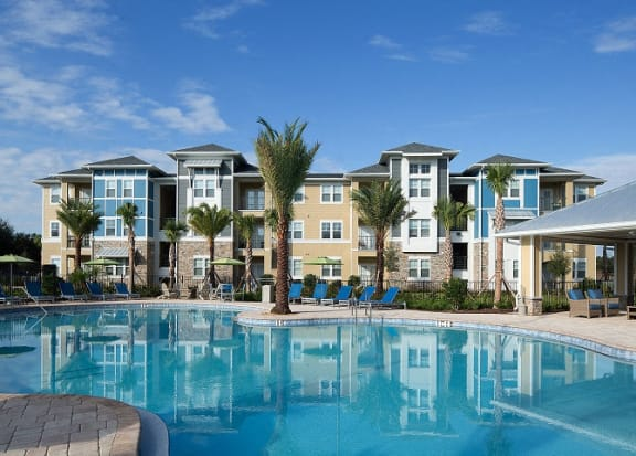 The Oaks at Southlake Commons property image