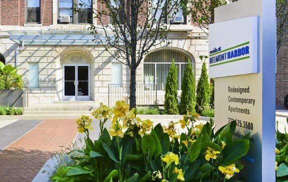 Reside at Belmont Harbor property image